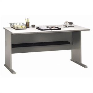 """60"""" desk """"bush business series A"""" new never used for Sale in Tucson, AZ"""