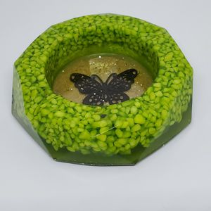 Green Stone Ashtray for Sale in The Bronx, NY