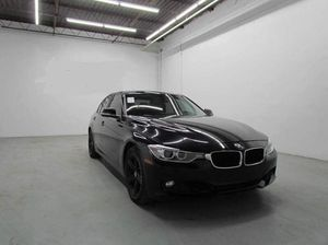 2013 BMW 3 Series 328i 4dr Sedan SULEV SA for Sale in San Antonio, TX