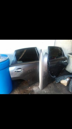 04 - 08 infiniti fx35 fx45 parts for Sale in New York, NY
