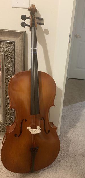 2/4 Cello for Sale in Grand Prairie, TX