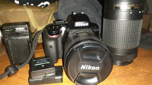 Nikon DS3300 for Sale in Orland Hills, IL