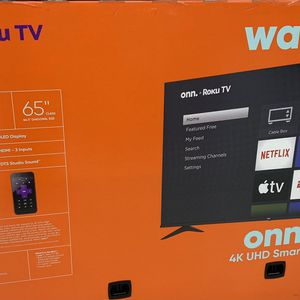65 Inch Tv (brand New) for Sale in Altoona, IA