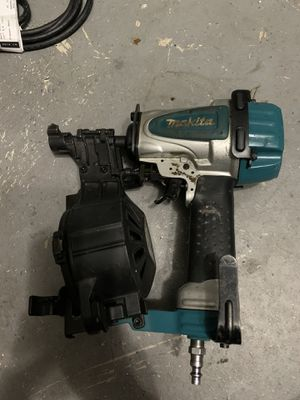 Makita nail gun for Sale in Sunrise, FL