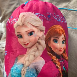 Frozen Sleeping Bag for Sale in Palatine, IL