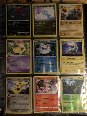 Pokemon Cards (LOT) for Sale in Franklin Park, IL