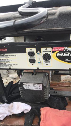 Generator for Sale in Prentiss, MS
