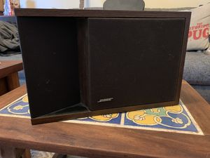 Bose 201 - Series II - Made in USA - LEFT Speaker for Sale in San Diego, CA