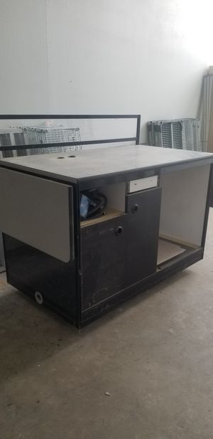 Self contained Espresso Cart for Sale in Ocean Shores, WA