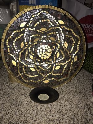 Home decor $10 each one firm on price for Sale in Dinuba, CA