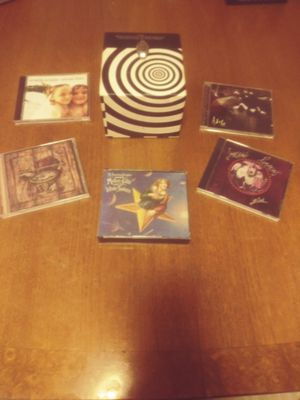Smashing Pumpkins CD collection for Sale in Tarpon Springs, FL