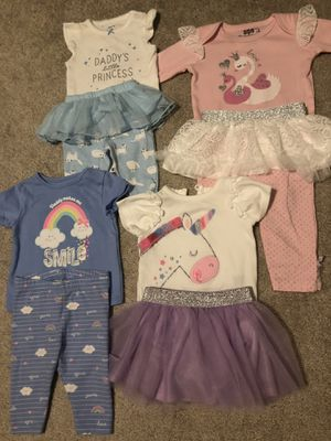 Baby girls clothes for Sale in Virginia Beach, VA