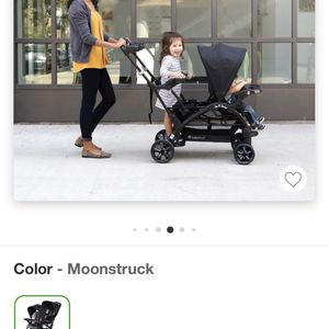 Baby Trend Double Stroller for Sale in Roanoke Rapids, NC