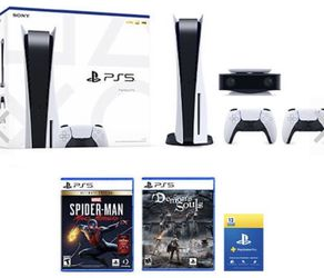 PlayStation 5 Disc Bundle for Sale in North Olmsted,  OH