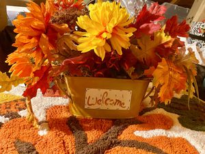 Thanksgiving Fall Decor 🍁 for Sale in Addison, IL