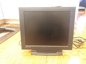 Free Computer monitor for Sale in Chicago, IL