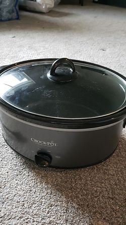 Slow cooker crock pot for Sale in Fairview,  OR