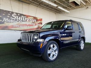 2012 Jeep Liberty for Sale in Mesa, AZ