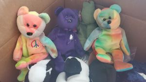 Beanie babies for Sale in Morrisville, NC