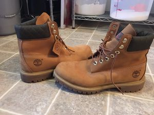 Timberland boots BRAND NEW for Sale in Auburn, WA