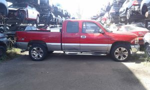 GMC Sierra for parts out for Sale in Opa-locka, FL
