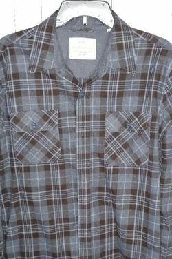 Weatherproof Vintage Men's Shirt Size Large for Sale in Marbury,  AL