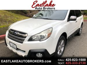2013 Subaru Outback for Sale in Kirkland, WA