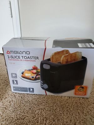 Bread toaster for Sale in Durham, NC
