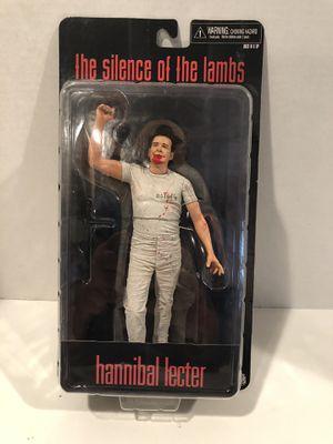 rare hannibal lecter neca for Sale in Millville, NJ