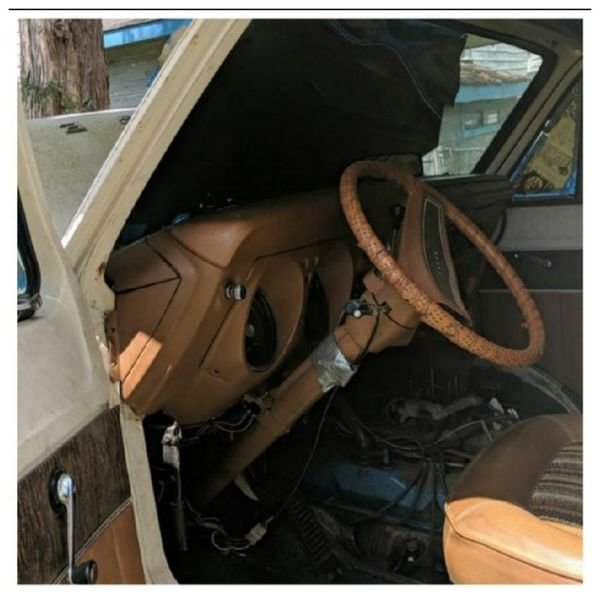 1977 Dodge sportsman motorhome non running, good motor for Sale in Tenino,  WA - OfferUp