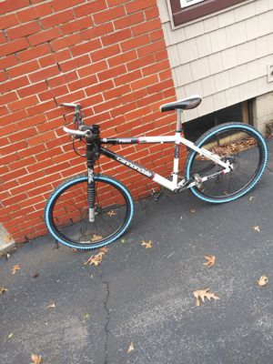 Cannondale Bike for Sale in Columbus, OH