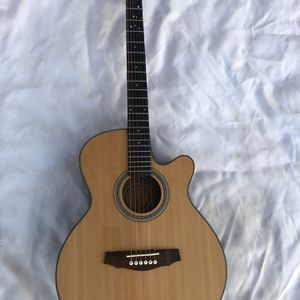 Fretlight Full Size Acoustic Electric Guitar for Sale in Fremont, CA