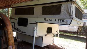 Palomino slide in truck camper, soft side, back pack edition for Sale in Gray, GA
