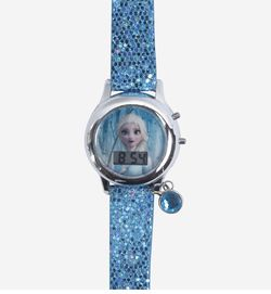 Girls Frozen Watch for Sale in Tacoma,  WA