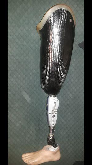 Ottobock 3R60 Prosthetic leg for Sale in Phoenix, AZ