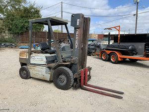 Komatsu 5000 pound forklift for Sale in Duncanville, TX