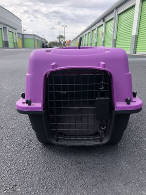 Dog/cat kennel for small/ medium pet for Sale in Orlando, FL