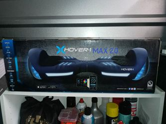 Hover-1 Max 2.0 Hoverboard for Sale in Renton,  WA
