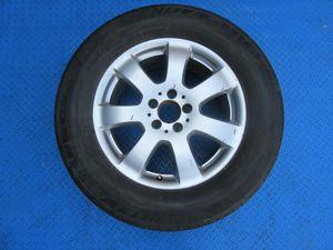 "17"" Mercedes Benz ML320 ML350 R350 rim tire wheel SINGLE #6318 for Sale in Aventura, FL"