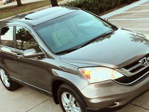 2010 Honda CR-V (CRV) EX-L 4WD for Sale in Sacramento, CA