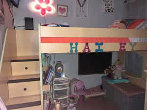 Loft Bed for Sale in Chicago, IL