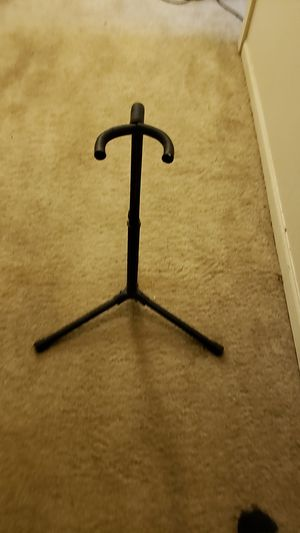 Guitar stand for Sale in Derby, KS