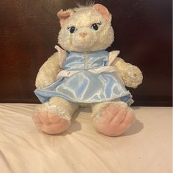 White Cat Build A Bear for Sale in West Covina,  CA