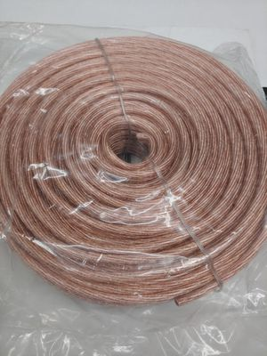 Audio cable : 10 gauge CCA 100 feet speaker wire brand new for Sale in Bell Gardens, CA