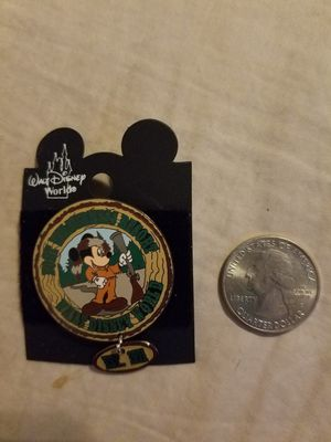 Disney pin for Sale in Arlington, TX