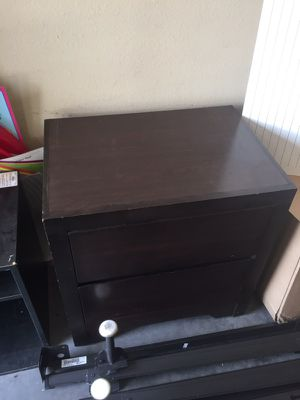 Furniture for sale queen bed mattress. Box and frame $150. Cash register $50 for Sale in San Angelo, TX