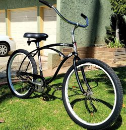 """Electra """"Hawaii"""" Classic Beach Cruiser Bicycle 26"""" GOOD CONDITIONS!! for Sale in Whittier,  CA"""