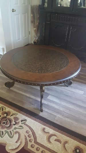 coffee table for Sale in Draper, UT