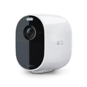 Arlo Essential Wireless Spotlight Security Camera . Brand NewNEW for Sale in Tampa, FL
