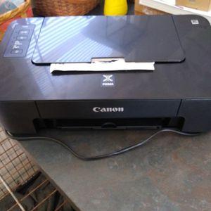 Canon Pixma Ts200 Printer for Sale in Jacksonville, FL